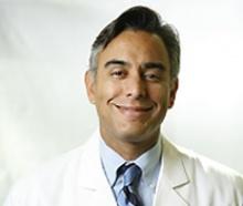 Dr. Charles Allen Joyner  M.D.