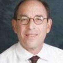 William Larry Strauss  MD