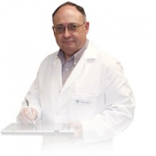 Jacques D Blackman  MD