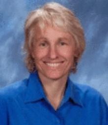 Dr. Amy Elizabeth Shaw  MD