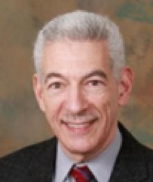 Dr. Martin Myron Mass  M.D.