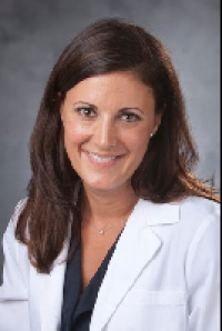 Dr. Rachel Adams Greenup MD