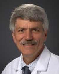 Dr. Alan  Homans M.D.