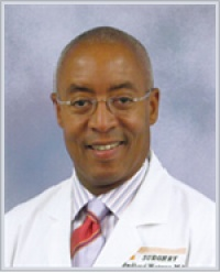 Dr. W. Bedford  Waters MD