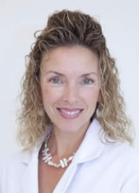 Dr. Kirstin Marion Pilchard MD