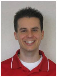 Andrew Consbruck DPT, Physical Therapist