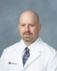 Dr. Brian Keith Tucker D.O.
