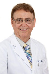 Dr. Frederick David Wax M.D.