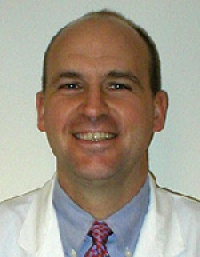 Dr. Christopher B. Weldon M.D.