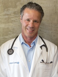 Dr. Mark P Menolascino MD