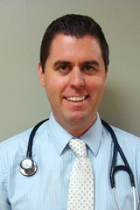 Dr. Brian William Shinkle D.O.