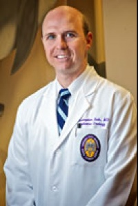 Dr. Christopher Charles Roth M.D.