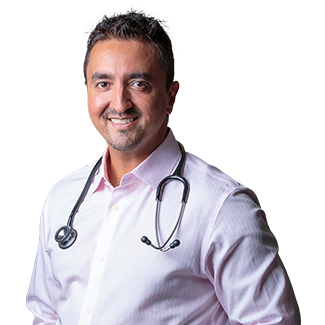 Dr. Arneyo Perez MD, Family Practitioner