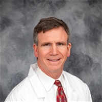 Dr. Richard Lindsey Byrd MD