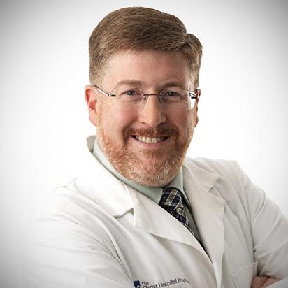 Dr. David M.  Barrere M.D., OB-GYN (Obstetrician-Gynecologist)