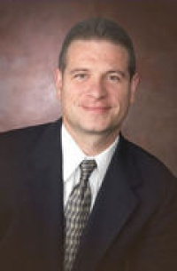 Dr. Michael James Kucenic M.D.