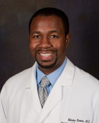 Dr. Marcus L. Brown M.D.