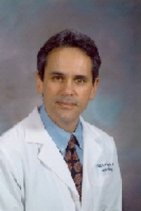 Dr. Peter A Knight M.D.
