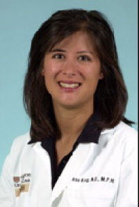 Dr. Allison A King MD