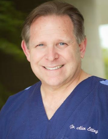 Alan Ettinger, Podiatrist (Foot and Ankle Specialist)