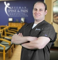 Dr. Philip Ceraulo DO, Pain Management Specialist