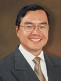 Dr. James Hao-yuang Liu MD