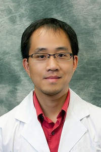 Photo of Dr. Jeff  Chung M.D.