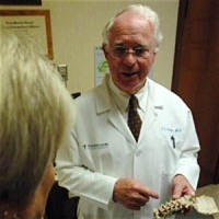 Dr. Cliff L Cannon MD