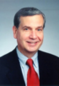 Dr. George Patrick Clagett MD