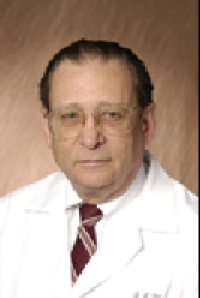 Mr. Jose A Marchosky M.D.