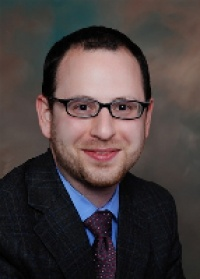 Dr. Matthew Dombrow, MD, Ophthalmologist