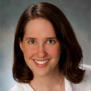 Dr. Jennifer R. Ricciardo MD, Pediatrician
