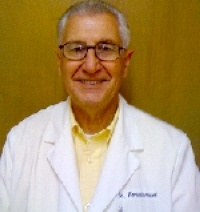 Dr. Jose L Barriocanal M.D.