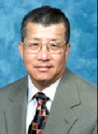 Dr. Ching Fu Lin MD
