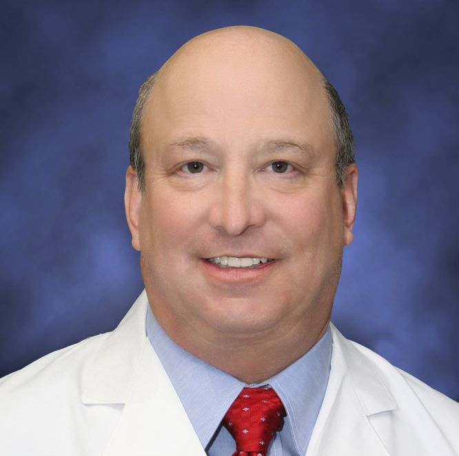 Dr. Randall F. Dryer, MD, Family Practitioner