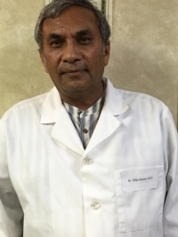 Dr. Dilip S Doctor M.D, Urologist