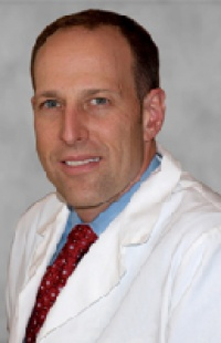 Dr. Eric  Spencer M.D.
