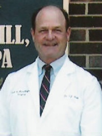 Dr. O Jerry Hill DDS