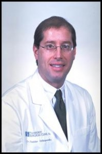Dr. David Peter Fedder M.D.
