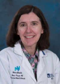 Dr. Mary  Vargo MD
