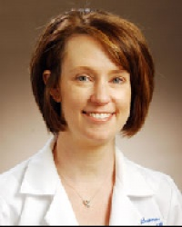 Dr. Karen C Burns M.D.