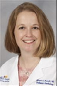 Dr. Aimee  Parnell M.D.