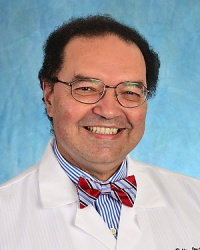 Dr. Marco G. Patti MD