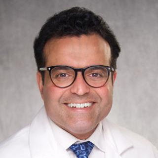 Dr. Sohit  Kanotra M.D.
