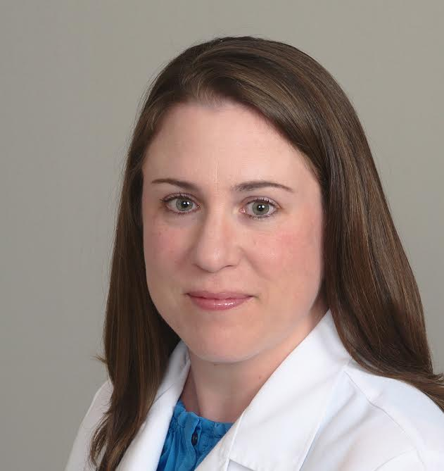 Dr. Mary  South  MD