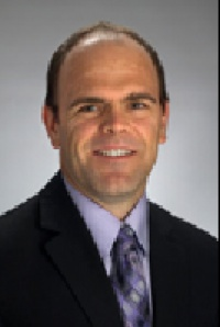 Dr. Jason Michael Springer MD, Internist