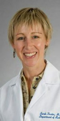 Sarah Jeanmarie Foster MD