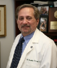 Dr. William Timothy Garvey MD