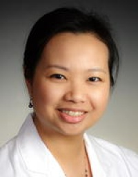 Dr. Joannie T Yeh MD