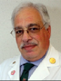 Dr. Neil Harris White MD